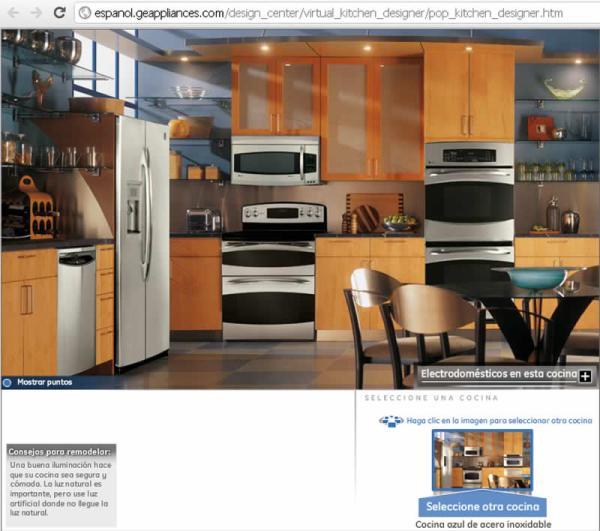 21 Genial Simulador De Cocinas 3d Im Genes Simulador