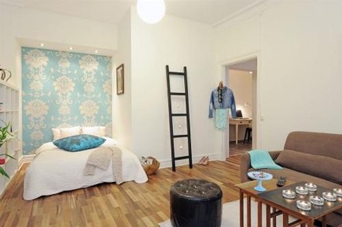 C mo decorar casas pisos o apartamentos peque os for Decorar piso pequeno fotos