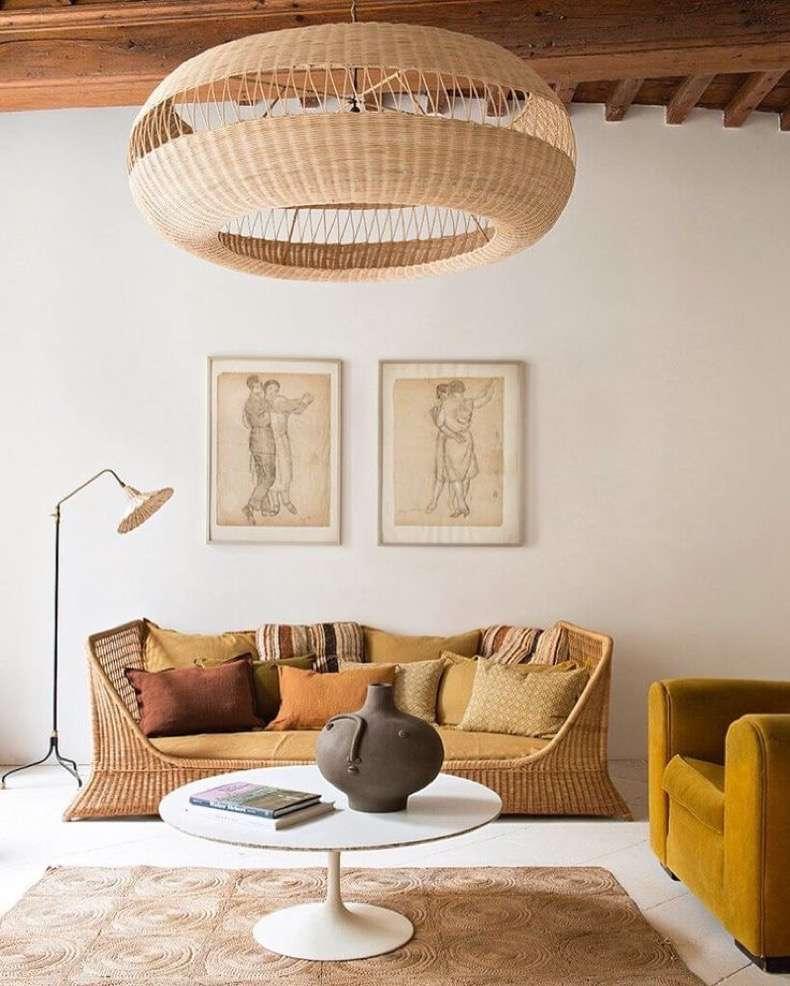cómo elegir lámparas de interior