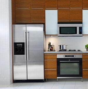 Consejos E Ideas Para La Casa Ubicacion Del Frigorifico - Casas-e-ideas