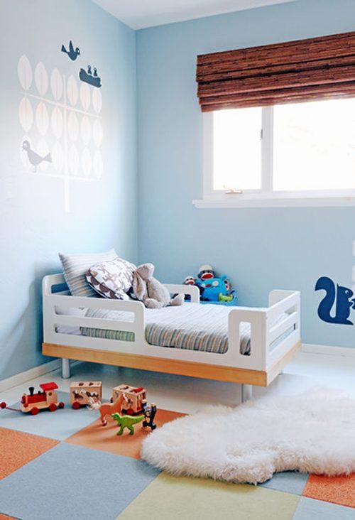 Consejos e ideas para decoraci n de dormitorios infantiles - Ideas dormitorios infantiles ...