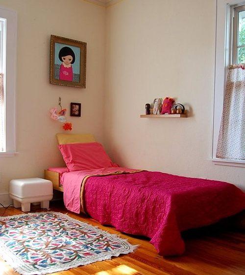 Consejos e ideas para decoraci n de dormitorios infantiles - Consejos de decoracion de habitaciones ...
