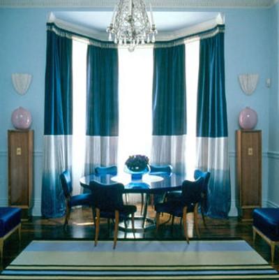 Consejos para medir la tela para cortinas - Telas opacas para cortinas ...