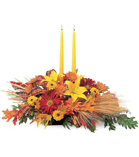 arreglos florales elegantes