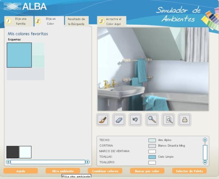 Decorar usando un simulador de ambientes for Programa para decorar casas