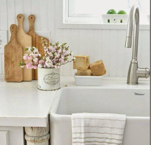 detalles para decorar una cocina