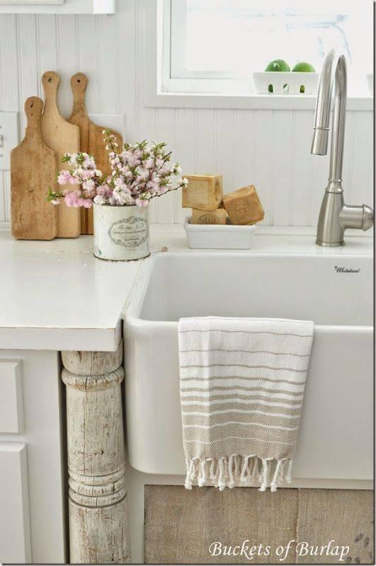 Transforma ambientes con objetos cotidianos for Objetos para decorar cocinas