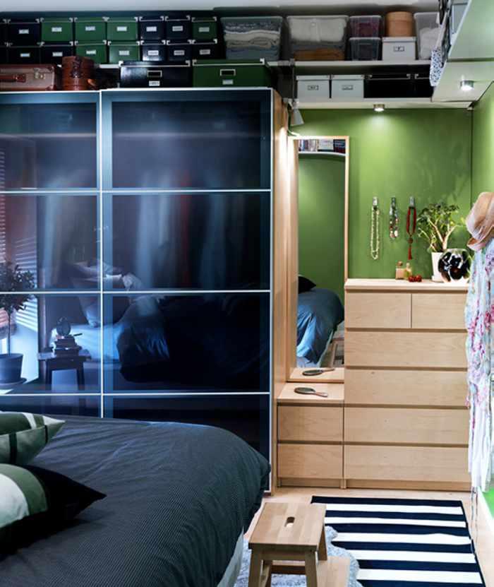 Dise os de dormitorios de ikea - Disenos para habitaciones ...