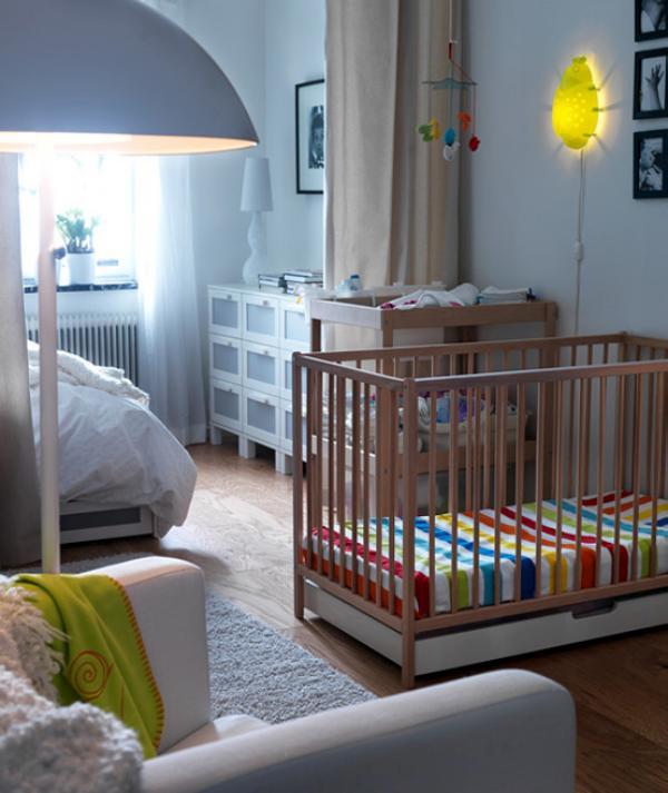 Dormitorios para ni os y j venes por ikea for Ikea dormitorios ninos