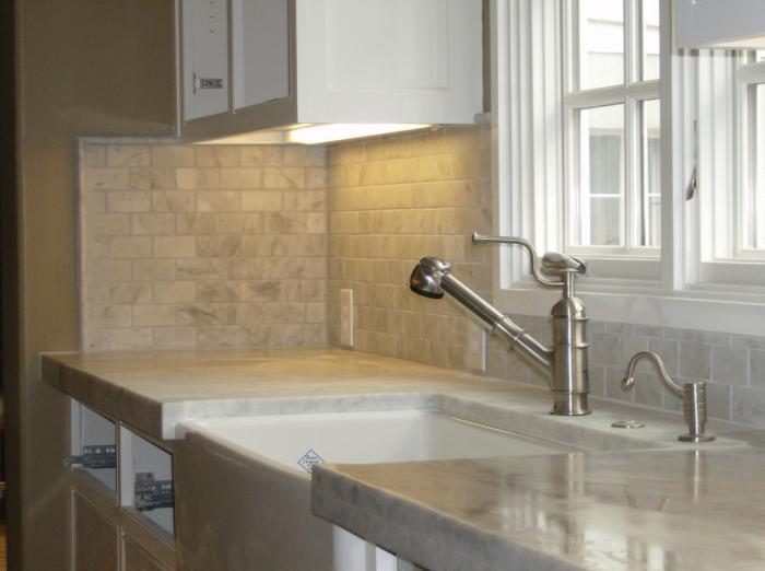 Encimera de cocina tipos de encimeras - Cuanto dura un bano de color ...