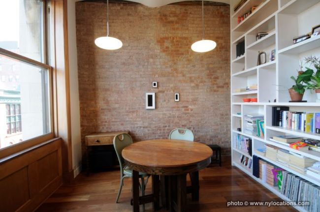 Estilo y decoraci n loft for Decoracion estilo loft