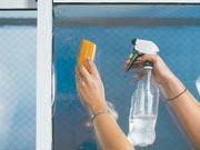 Films plasticos para ventanas - Retocar