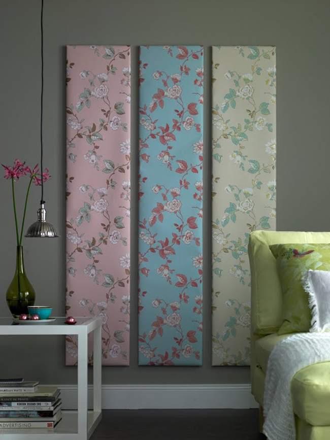 ideas de decoracion de paredes