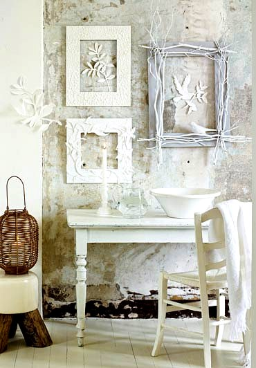 Ideas originales para decorar paredes - Ideas originales para decorar paredes ...