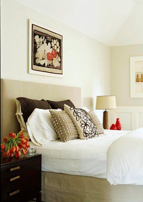 ideas para iluminar el dormitorio