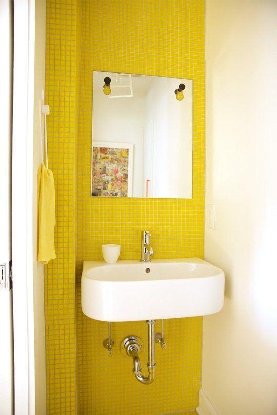 ideas para reformar baños
