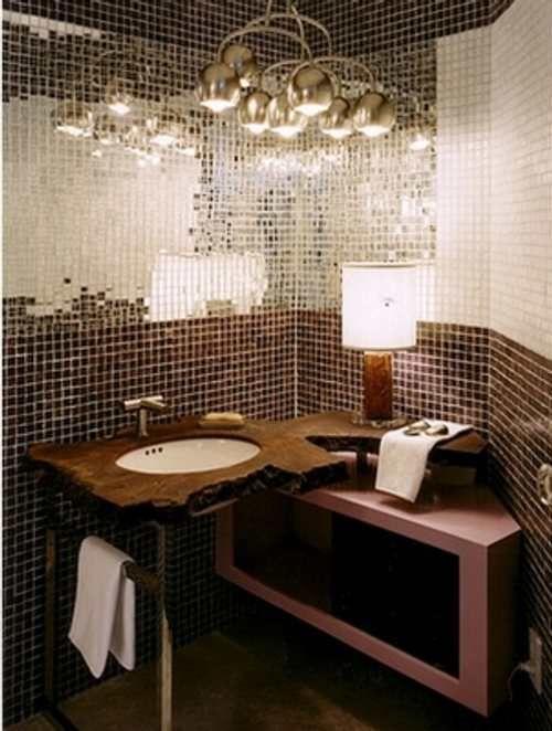 Ideas que renuevan el cuarto de ba o continuaci n - Cambiar cuarto de bano ...