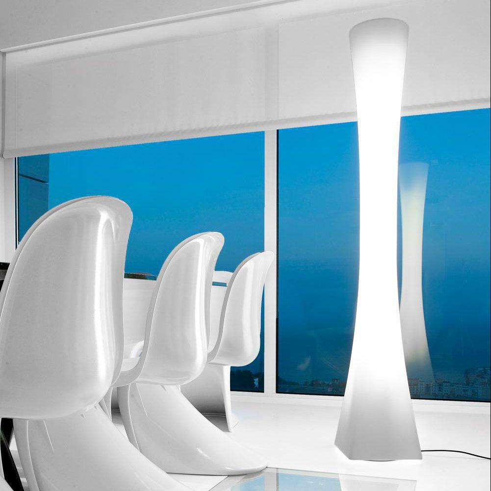 iluminación de casas modernas