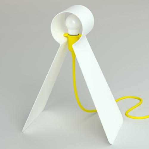 lampara de piso minimalista l mpara de mesa minimalista tweety