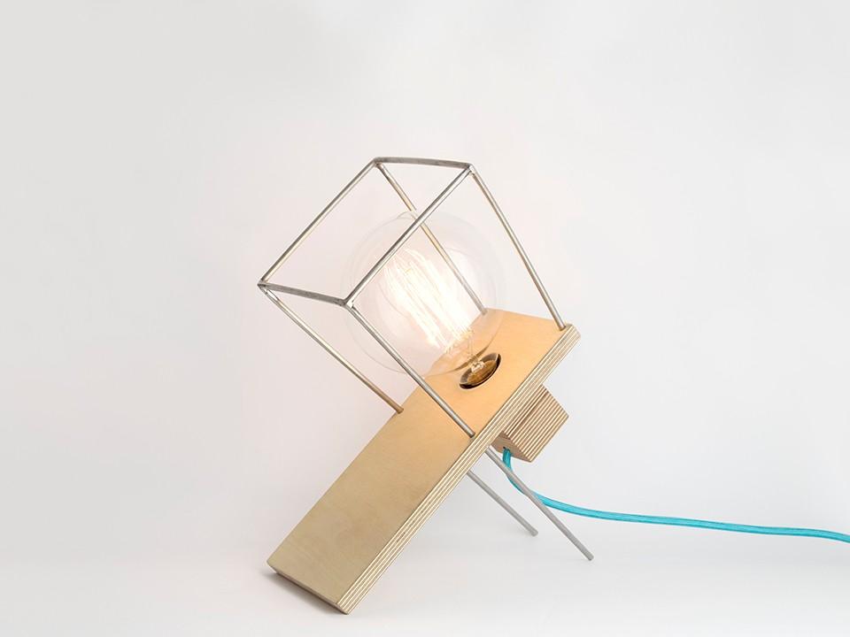 luminaria de diseño Friga