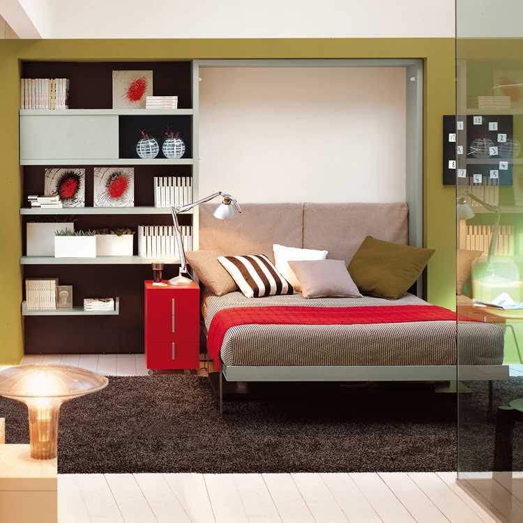 mobiliario para espacios reducidos