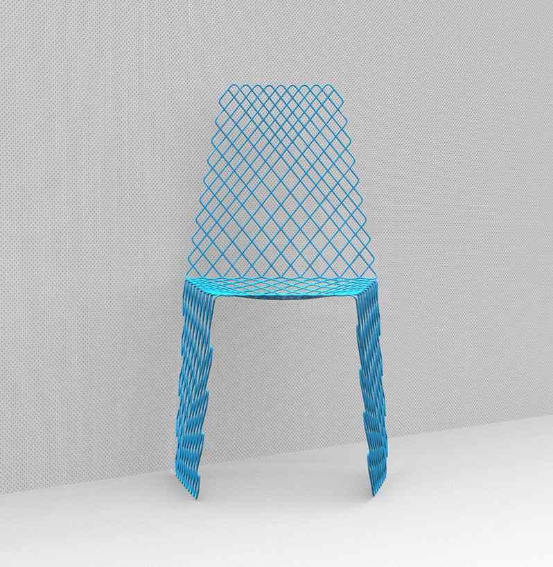 mobiliario versátil y funcional