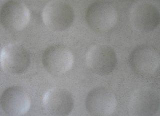 Mosaico con sobre y bajo relieve
