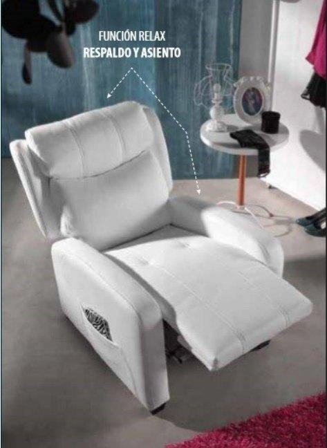 muebles para el confort
