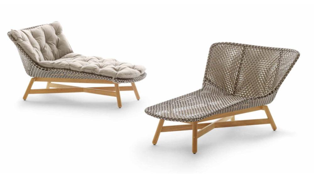 Muebles de dise o para disfrutar en verano - Muebles de verano ...