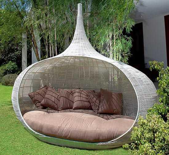 Muebles De Jard N Con Inspiraci N Oriental De Lifeshop