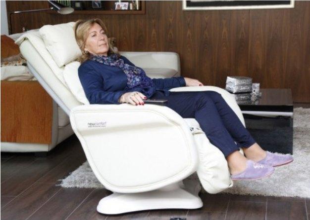 muebles para el relax y confort