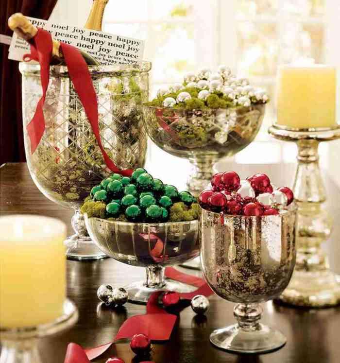 Navidad 12 ideas para decorar la casa parte 2 for Ideas para decorar la casa en navidad