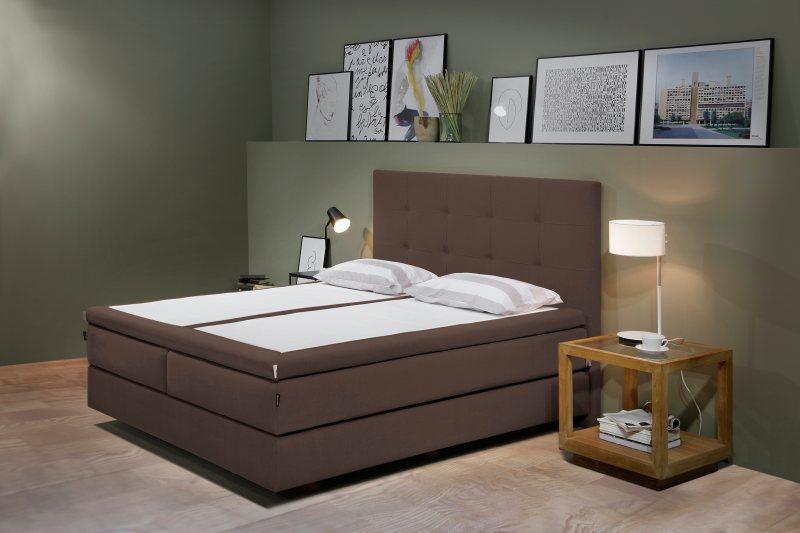 novedosa cama para parejas