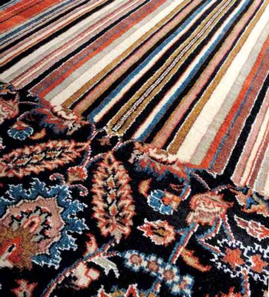Originales alfombras tradicionales - Alfombras originales ...