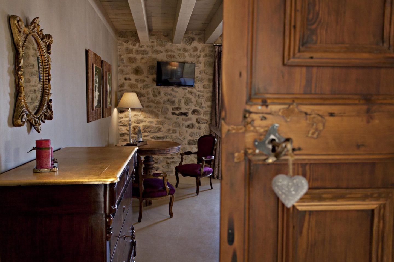 puertas originales