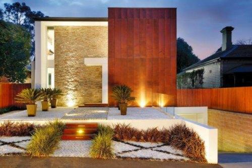 Recomendaciones sobre iluminaci n exterior for Jardines iluminacion exterior