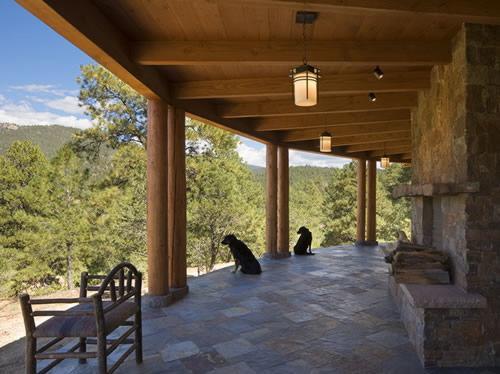 Recomendaciones sobre iluminaci n exterior Iluminacion de terrazas exteriores