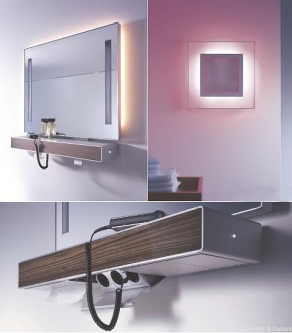 Retro Iluminación por LEDs
