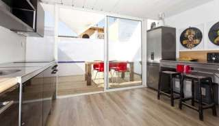shipping container loft fly mallorca