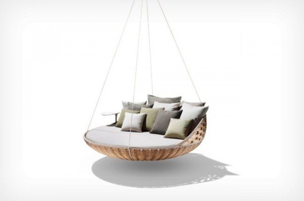 swingrest hanging lounger
