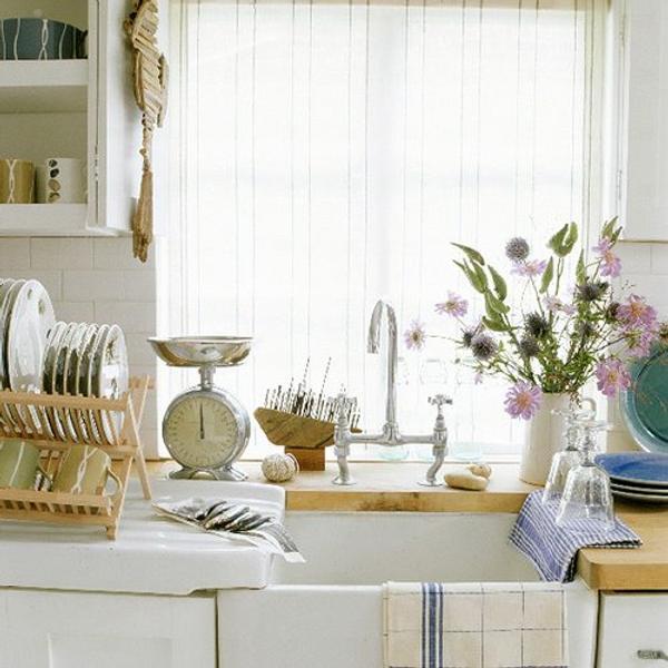 Tips tiles renovaci n de cocinas peque as parte 2 - Distribucion cocinas pequenas ...