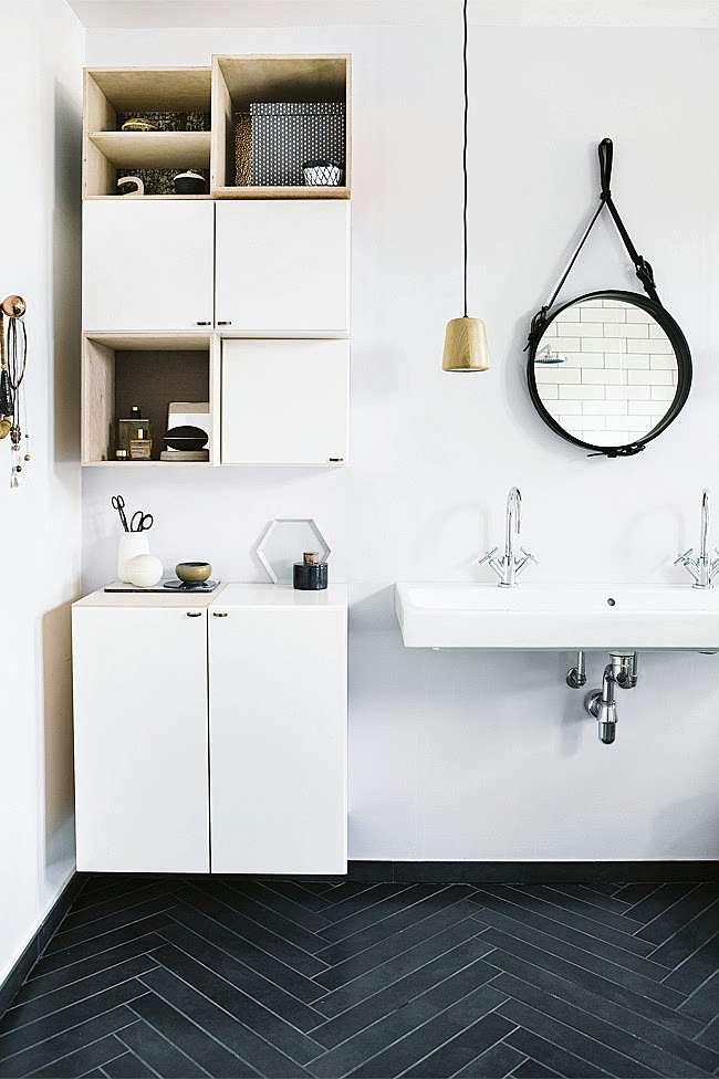trucos para elegir muebles de baño