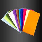 Servilletas de tela de colores