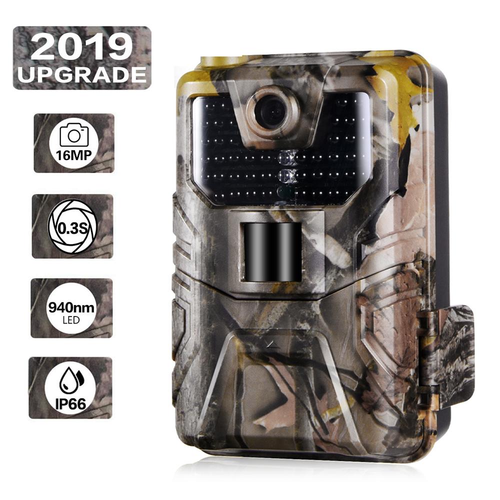 Câmera de caça HC900A