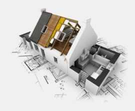projetos residenciais