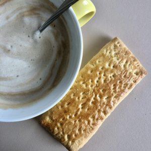 caserecce della nonna biscotti da inzuppo per la colazione