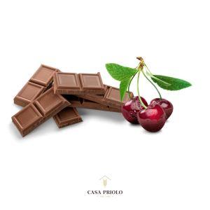 amarena e cioccolato