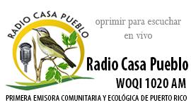 Resultado de imagen para Radio Casa Pueblo