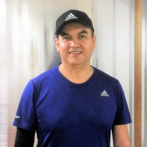 Entrenador de Pilates