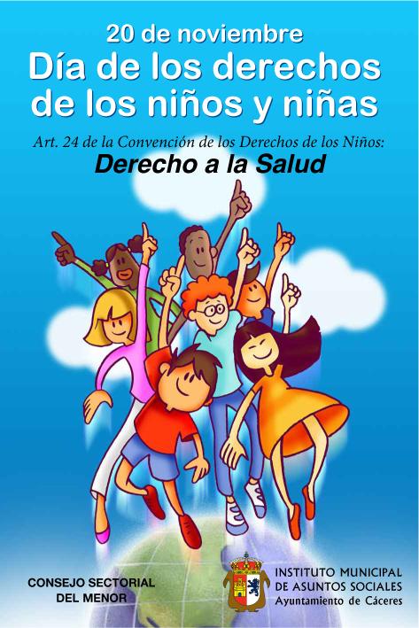 Día de los derechos de los Niños y Niñas2009 (2/2)